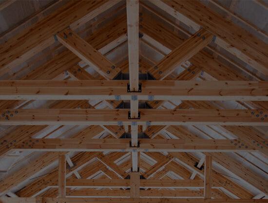 Holzbau Steinmann aus Hannover | Tradition seit 1874 | Zimmerei
